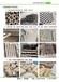 張掖甘州區磚廠高鉻方錘陶瓷耐磨錘頭1418制砂機錘頭