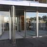 工艺玻璃门