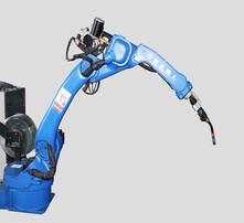 焊接機器人,自動焊接機器人,滄州焊接機器人,汽車配件自動焊接圖片