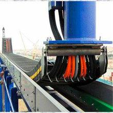 工程塑料拖链润滑注意事项