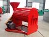 粉碎有机肥用什么粉碎机?专用型半湿物料粉碎机厂家直销