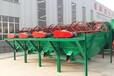 秸秆自制有机肥方法?畜禽粪便小型有机肥设备多少钱
