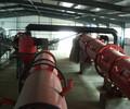 养猪场自制有机肥一条小型有机肥生产线设备大概需要多少钱