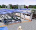 年产5000吨羊粪有机肥生产线设备工艺流程、厂家报价