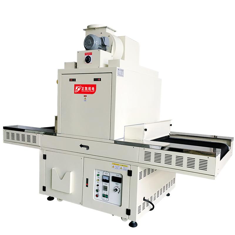 東莞uv固化機生產廠家供應定制TPPCBFPC行業紫外線光固化機
