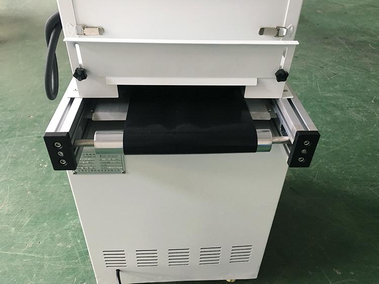 桌上型uv固化炉UV光固机定制电子接着印刷点胶后UV干燥