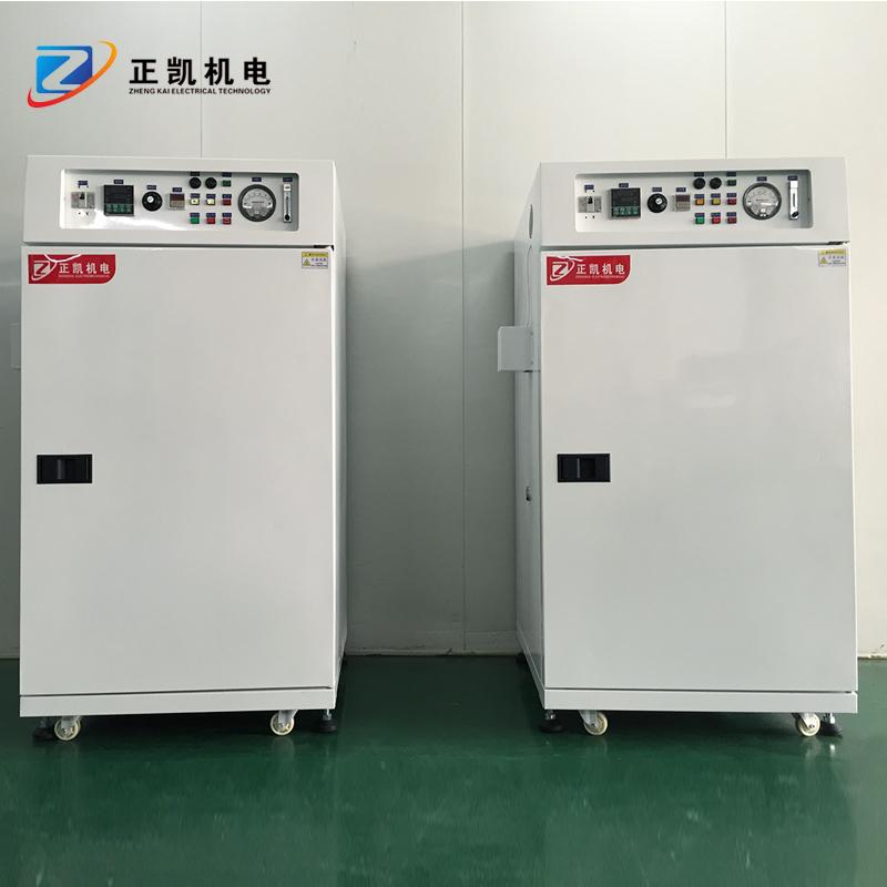 TP行业精密无尘烤箱热风循环烘烤箱东莞厂家定制直销工业烤箱