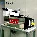 東莞廠家直銷小型桌臺上復膜機電子產品非標定制雙面加熱覆膜機