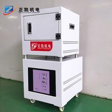 解膠UV機ZKED-225S數字顯示溫控器半導體uv解膠機長安正凱機電