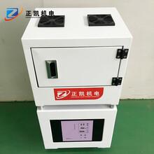 解膠UV機ZKED-225S半導體材料UV膜脫膠uv解膠機廠家供應