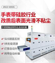 厂家直销UV硅胶改制机增强橡胶产品品质大型UV改质机非标定制
