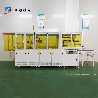 非标定制撕膜印刷上下料机加热覆膜生产99热最新地址获取厂家直销全自动覆膜机