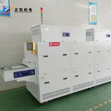 订做ZKUV-5090SUV硅胶纳米改质机表带UV改质机供应商