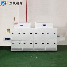 廠家制造硅膠UV改質環保柔軟潔面儀硅膠套表面UV改質處理不粘塵