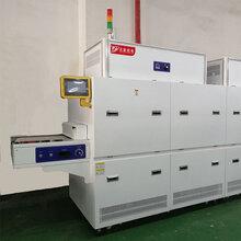 厂家直销硅胶UV改质机适用于华为荣耀4手环表带表面UV改质设备
