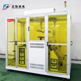 专业卷对卷压干膜机PVC膜全自动压膜机自动化必威电竞在线制造厂家直销