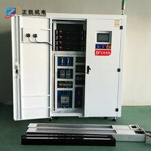 非标工厂订做uvled面光源紫外线干燥设备冷光源水冷低温UV固化机