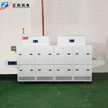正凱直銷硅膠uv改質機表面UV改質機UV改制機處理表面不粘塵設備