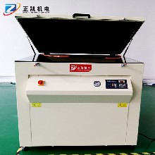 正凱機電紫外線平行光曬版機ZKUE-3KW東莞絲網碘嫁UV曬版機