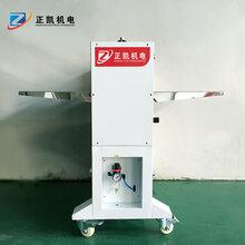 厂家直销用于TP贴合输送滚筒机工厂定制非标定做自动化厂家图片