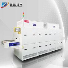 華為表帶硅膠表面UV改質機表面UV處理機代替噴油廠家直銷
