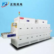 ZKUV-3090S硅膠UV改質機代替噴油設備