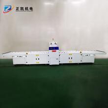 全自動真空覆膜裁切設備ZKFL-1100-單面自動覆膜機廠家供應