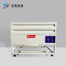 抽屜式網版烤箱ZKMO-W2采用抽屜式設計百級不銹鋼無塵烤箱圖片