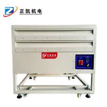 熱風循環鼓風干燥箱設備ZKMO-W2抽屜式網版烤箱正凱機電