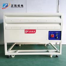 惠州正凱機電熱風循環工業烤箱ZKMO-W2抽屜式網版烤箱圖片