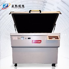 平行光曬版機ZKUE-4PL2采用無油式真空泵微電腦UV曬版機供應