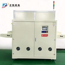 虎門定制紫外線uv光固化機廠家PCB印刷雙面UV干燥機