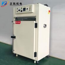 節能百級防爆工業烤箱ZKMO-4熱風循環潔凈烤箱廠家出售圖片