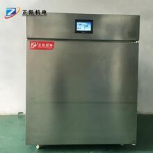 廣州正凱機電不銹鋼節能烤箱ZKMO-4廠家供應潔凈工業烤箱-黑色
