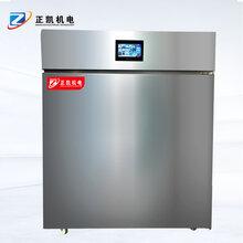 全不锈钢洁净烤箱生产厂家百级洁净工业防爆烤箱图片