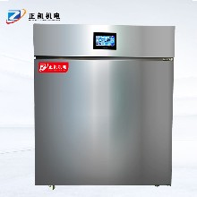 热风循环烤箱ZKMO-4高温烤箱单开门烤箱工业烘烤箱价格图片