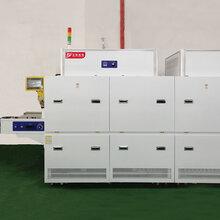 厂家定制表面UV改质机处理硅胶提手硅胶配件表面改质设备