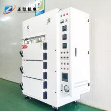 大型工业精密洁净烤箱工厂生产直销热风循环烘箱烤箱