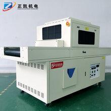 大型UV固化机厂家批发定制双面UV光固化机立式UV炉直销