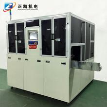 深圳正凱機電點膠烘干UV固化機ZKUV-2215-2LED固化機