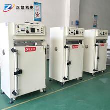 深圳正凱機電熱風循環潔凈烤箱ZKMO-3鼓風干燥箱定制