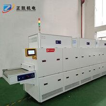 硅胶改质机ZKUV-5090用于硅胶手带行业紫外线光清洗改质机