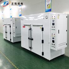 東莞工業無塵烤箱工業用塑膠制品烤箱元件熱風循環干燥箱