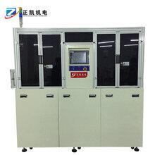 東莞雙面UV固化機油墨固化干燥設備LED固化機觸控式UV固化爐