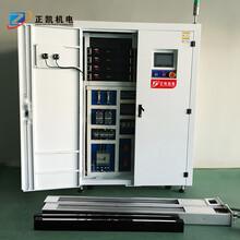 珠三角正凱機電水冷UV機ZKUV-1802紫外線uv光固化機