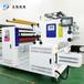 正凱機電卷對卷覆膜機用于卷材放料覆干膜后再收卷全自動覆膜機