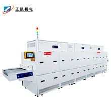 硅膠光氧改制設備ZKUV-5090增滑度不粘塵防污染改質uv機