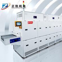 硅胶改质机ZKUV-5090S适用于硅胶手带行业表面改质机