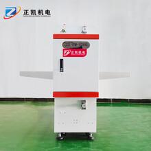 东莞双面覆膜机器ZKFM-1200全自动加热覆膜机生产厂家