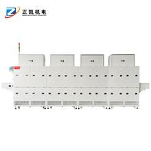 正凱機電硅膠表面處理防塵機ZKUV-6890硅膠UV改性機供應